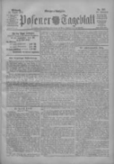 Posener Tageblatt 1904.08.24 Jg.43 Nr395