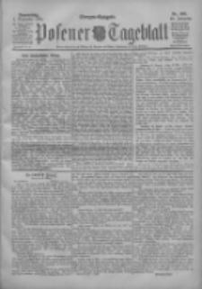 Posener Tageblatt 1904.09.01 Jg.43 Nr409