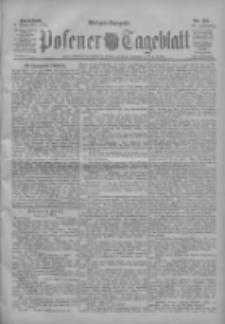 Posener Tageblatt 1904.09.03 Jg.43 Nr413