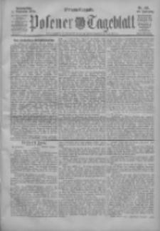 Posener Tageblatt 1904.09.08 Jg.43 Nr421
