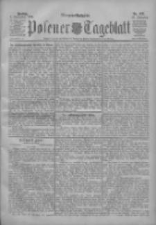 Posener Tageblatt 1904.09.09 Jg.43 Nr423