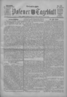 Posener Tageblatt 1904.09.10 Jg.43 Nr425