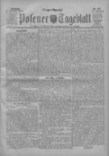 Posener Tageblatt 1904.09.14 Jg.43 Nr431