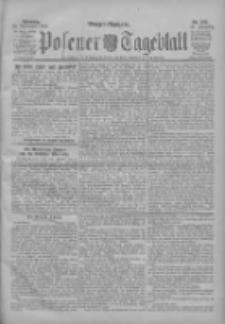 Posener Tageblatt 1904.09.20 Jg.43 Nr441