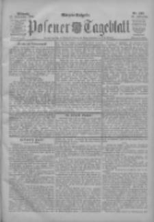 Posener Tageblatt 1904.09.21 Jg.43 Nr443