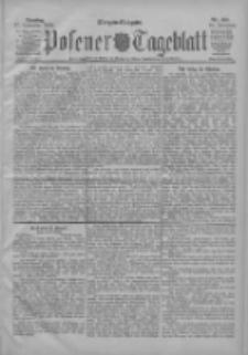 Posener Tageblatt 1904.09.27 Jg.43 Nr453