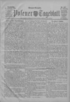Posener Tageblatt 1904.09.29 Jg.43 Nr457
