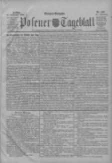 Posener Tageblatt 1904.09.30 Jg.43 Nr459