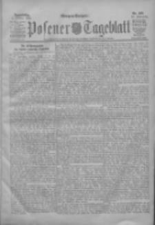 Posener Tageblatt 1904.10.06 Jg.43 Nr469