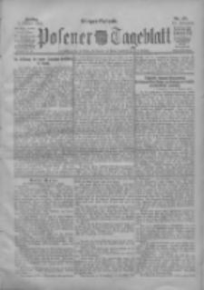 Posener Tageblatt 1904.10.07 Jg.43 Nr471