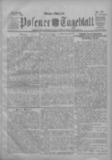 Posener Tageblatt 1904.10.08 Jg.43 Nr473