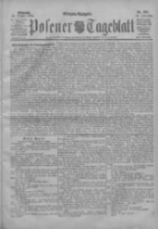 Posener Tageblatt 1904.10.26 Jg.43 Nr503