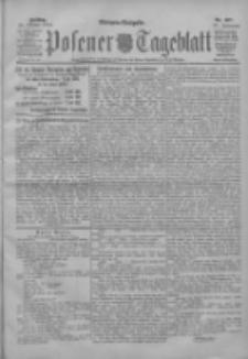 Posener Tageblatt 1904.10.28 Jg.43 Nr507