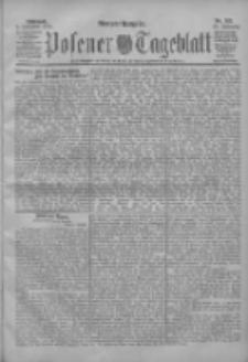 Posener Tageblatt 1904.11.02 Jg.43 Nr515