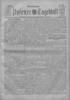 Posener Tageblatt 1904.08.09 Jg.43 Nr370