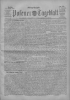 Posener Tageblatt 1904.08.12 Jg.43 Nr376