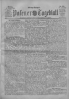 Posener Tageblatt 1904.08.15 Jg.43 Nr380