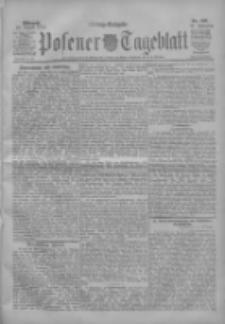Posener Tageblatt 1904.08.24 Jg.43 Nr396