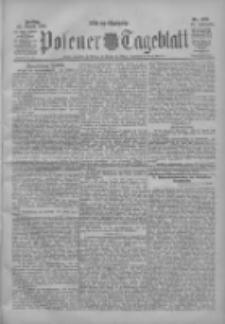 Posener Tageblatt 1904.08.26 Jg.43 Nr400
