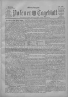 Posener Tageblatt 1904.08.30 Jg.43 Nr406