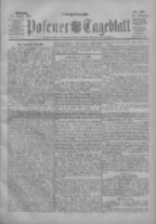 Posener Tageblatt 1904.08.31 Jg.43 Nr408