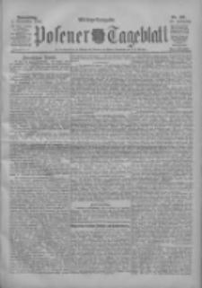 Posener Tageblatt 1904.09.01 Jg.43 Nr410