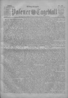 Posener Tageblatt 1904.09.02 Jg.43 Nr412