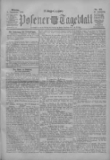 Posener Tageblatt 1904.09.05 Jg.43 Nr416