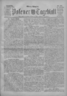 Posener Tageblatt 1904.09.08 Jg.43 Nr422