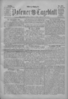 Posener Tageblatt 1904.09.09 Jg.43 Nr424