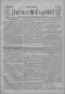 Posener Tageblatt 1904.09.10 Jg.43 Nr426