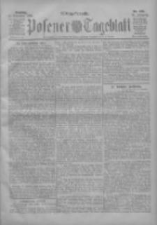 Posener Tageblatt 1904.09.13 Jg.43 Nr430