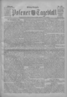 Posener Tageblatt 1904.09.14 Jg.43 Nr432