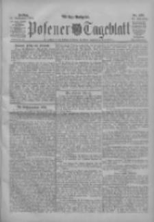 Posener Tageblatt 1904.09.16 Jg.43 Nr436