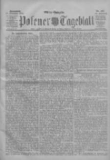 Posener Tageblatt 1904.09.17 Jg.43 Nr438