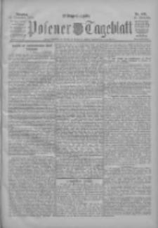 Posener Tageblatt 1904.09.20 Jg.43 Nr442