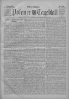 Posener Tageblatt 1904.09.22 Jg.43 Nr446