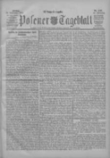 Posener Tageblatt 1904.09.23 Jg.43 Nr448