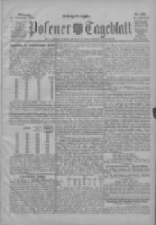 Posener Tageblatt 1904.09.28 Jg.43 Nr456