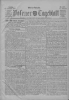 Posener Tageblatt 1904.09.30 Jg.43 Nr460