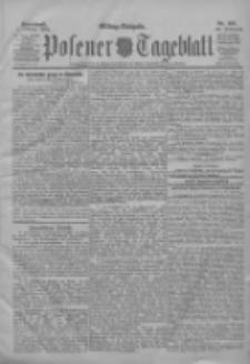 Posener Tageblatt 1904.10.01 Jg.43 Nr462