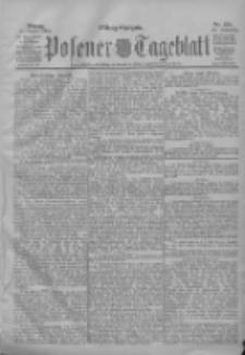 Posener Tageblatt 1904.10.03 Jg.43 Nr464