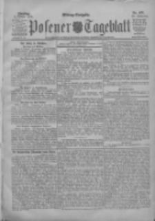 Posener Tageblatt 1904.10.04 Jg.43 Nr466