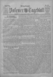Posener Tageblatt 1904.10.06 Jg.43 Nr470