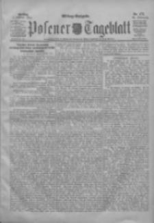 Posener Tageblatt 1904.10.07 Jg.43 Nr472
