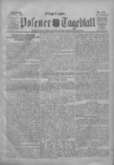 Posener Tageblatt 1904.10.08 Jg.43 Nr474