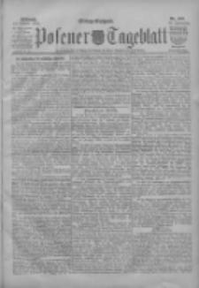 Posener Tageblatt 1904.10.12 Jg.43 Nr480
