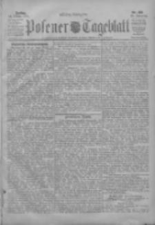 Posener Tageblatt 1904.10.14 Jg.43 Nr484