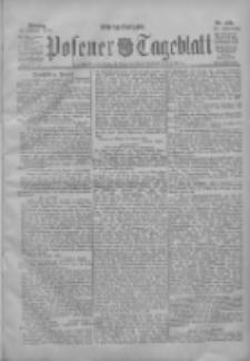 Posener Tageblatt 1904.10.17 Jg.43 Nr488