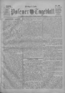 Posener Tageblatt 1904.10.18 Jg.43 Nr490